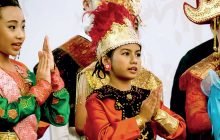 4th Asia Pacific Choir Games and Grand Prix of Nations - Colombo 2017